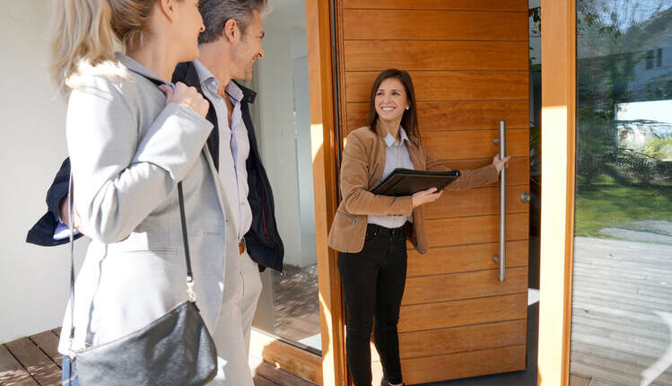 Can you change property managers during a tenancy?