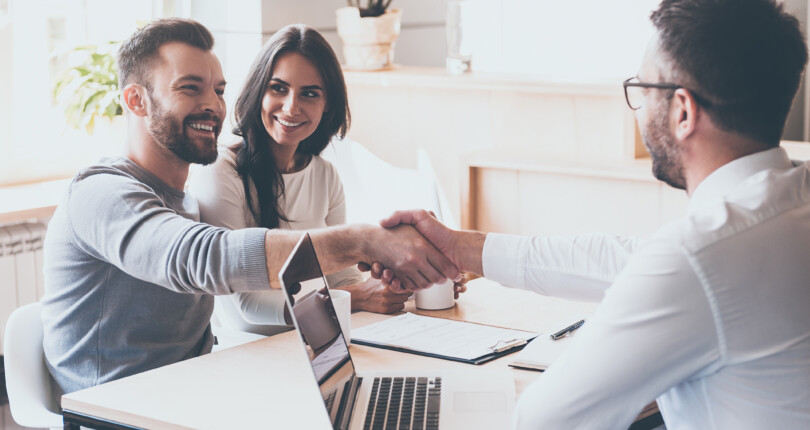 How property managers find the best tenants?