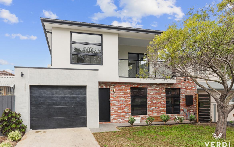 Graham Street, West Footscray