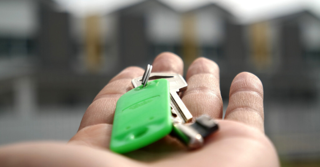 property management keys